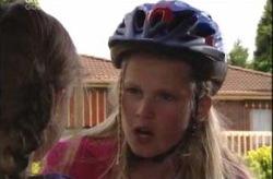 Summer Hoyland, Jacinta Martin in Neighbours Episode 4204