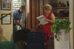 Valda Sheergold in Neighbours Episode 4204