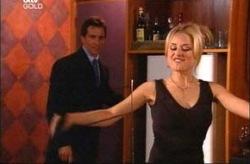 Darcy Tyler, Dee Bliss in Neighbours Episode 4208