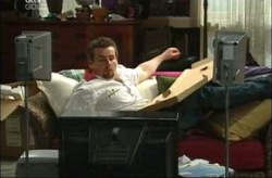 Toadie Rebecchi in Neighbours Episode 4208