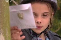 Summer Hoyland in Neighbours Episode 4210