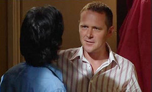 Max Hoyland in Neighbours Episode 4477