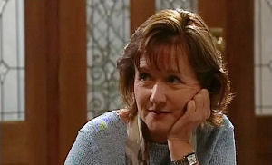 Susan Kennedy in Neighbours Episode 4483