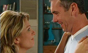 Izzy Hoyland, Karl Kennedy in Neighbours Episode 4488
