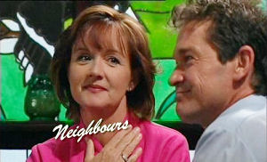 Susan Kennedy, Tom Scully in Neighbours Episode 4489