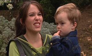 Libby Kennedy, Ben Kirk in Neighbours Episode 4502