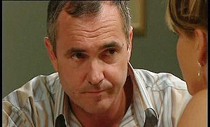 Karl Kennedy, Izzy Hoyland in Neighbours Episode 4502