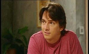 Darren Stark in Neighbours Episode 4502