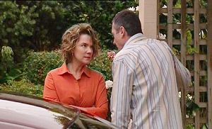 Lyn Scully, Karl Kennedy in Neighbours Episode 4502