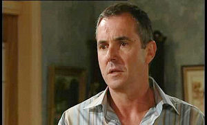 Karl Kennedy in Neighbours Episode 4502