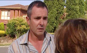 Karl Kennedy, Susan Kennedy in Neighbours Episode 4502