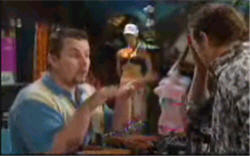 Toadie Rebecchi, Stuart Parker in Neighbours Episode 4828
