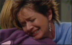 Bree Timmins, Susan Kennedy in Neighbours Episode 4828