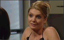 Izzy Hoyland in Neighbours Episode 4831