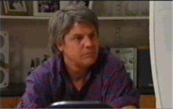 Joe Mangel in Neighbours Episode 4834
