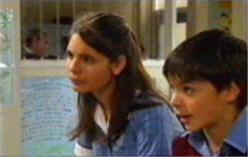 Rachel Kinski, Zeke Kinski in Neighbours Episode 4834