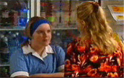 Bree Timmins, Janelle Timmins in Neighbours Episode 4834