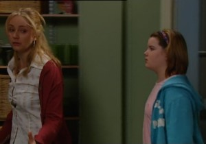 Janelle Timmins, Bree Timmins in Neighbours Episode 4838