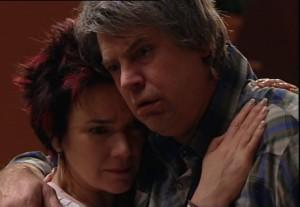 Joe Mangel, Lyn Scully in Neighbours Episode 4838