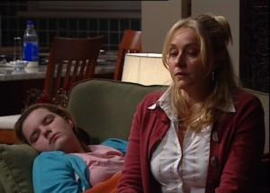 Bree Timmins, Janelle Timmins in Neighbours Episode 4838