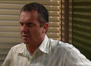 Karl Kennedy in Neighbours Episode 4838