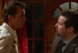 Stuart Parker, Toadie Rebecchi in Neighbours Episode 4839