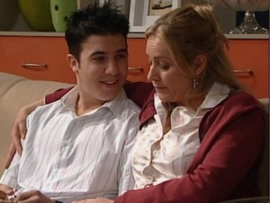 Stingray Timmins, Janelle Timmins in Neighbours Episode 4839