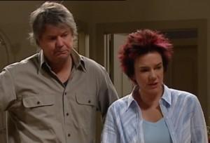 Lyn Scully, Joe Mangel in Neighbours Episode 4839