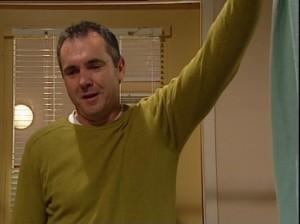 Karl Kennedy in Neighbours Episode 4840