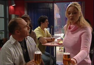 Janelle Timmins, Kim Timmins in Neighbours Episode 4842