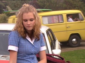 Janae Timmins in Neighbours Episode 4842