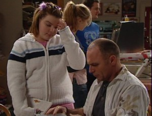 Bree Timmins, Kim Timmins in Neighbours Episode 4842
