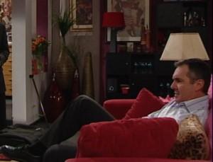 Karl Kennedy in Neighbours Episode 4842