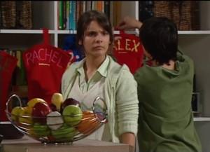 Rachel Kinski, Zeke Kinski in Neighbours Episode 4869