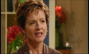 Susan Kennedy in Neighbours Episode 4945