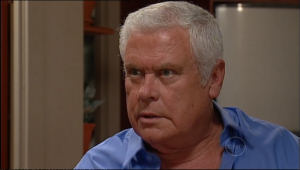 Lou Carpenter in Neighbours Episode 5040