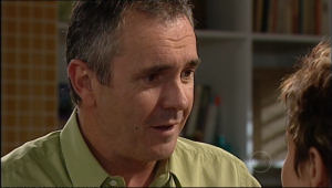 Karl Kennedy in Neighbours Episode 5040