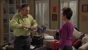 Karl Kennedy, Susan Kennedy in Neighbours Episode 5040