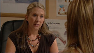 Dr Jan Kimberley in Neighbours Episode 5041