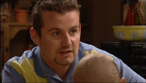 Toadie Rebecchi in Neighbours Episode 5043