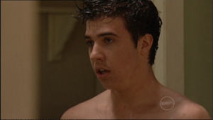 Stingray Timmins in Neighbours Episode 5044