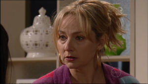 Janelle Timmins in Neighbours Episode 5046