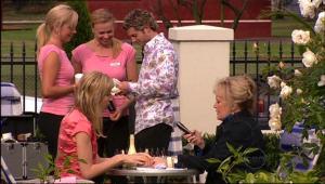 Loris Timmins in Neighbours Episode 5047