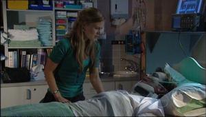 Cameron Robinson, Elle Robinson in Neighbours Episode 5047