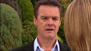 Paul Robinson in Neighbours Episode 5048