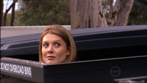 Izzy Hoyland in Neighbours Episode 5049
