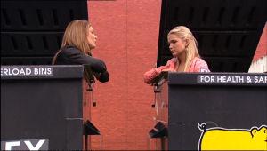 Izzy Hoyland, Sky Mangel in Neighbours Episode 5049