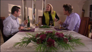 Toadie Rebecchi, Loris Timmins, Ned Parker in Neighbours Episode 5049