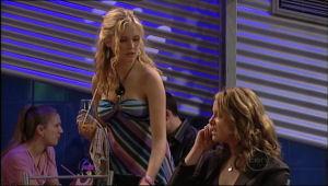 Janae Hoyland, Dr Sally Herbert in Neighbours Episode 5050