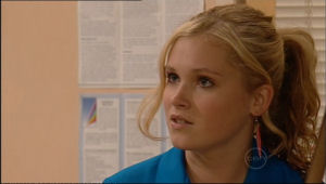 Janae Hoyland in Neighbours Episode 5050